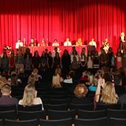 Steubenville City School Students