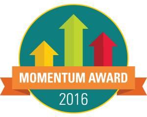 Momentum Award