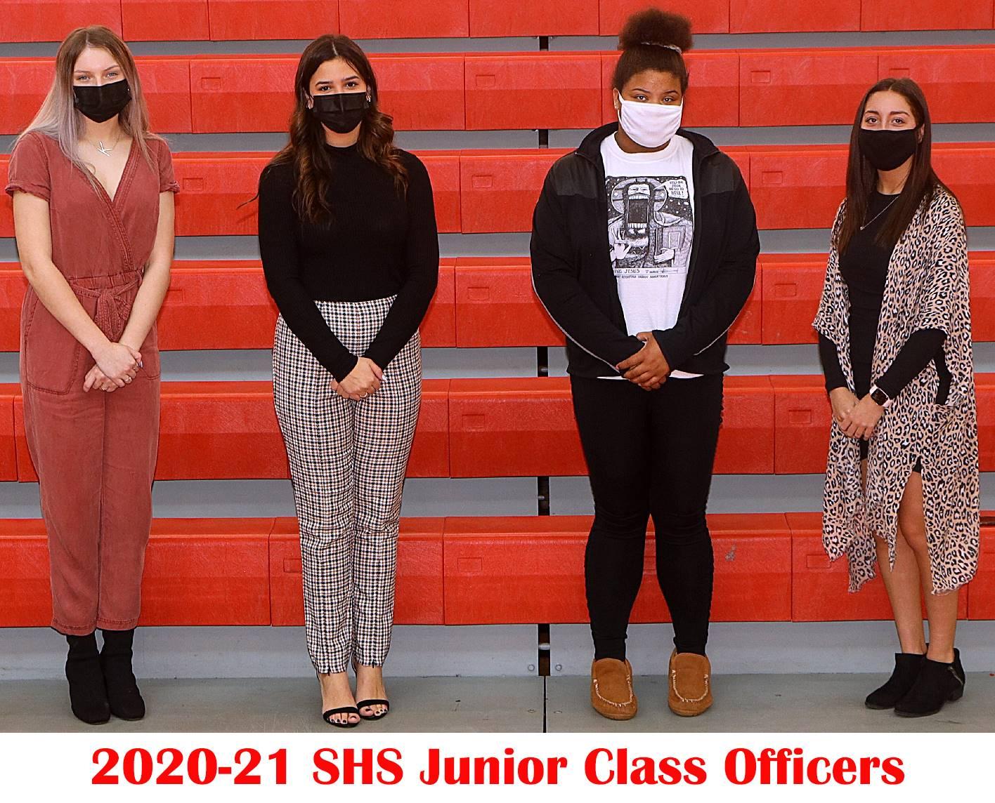 Junior Officers