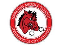harding logo