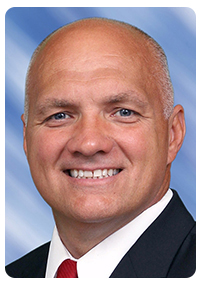 Principal Mr. Gorman